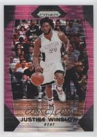 Justise Winslow #/42