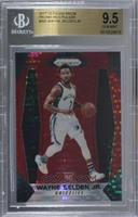 Wayne Selden Jr. [BGS 9.5 GEM MINT] #/25