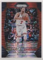 Michael Carter-Williams #/25