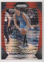 Doug McDermott #/25