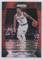 Courtney Lee #/25