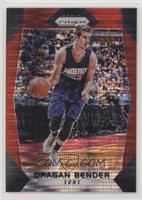 Dragan Bender #/25