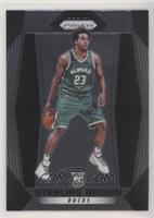 Sterling Brown [EXtoNM]