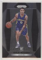 Kyle Kuzma [EX to NM]