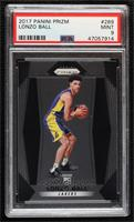 Lonzo Ball [PSA 9 MINT]
