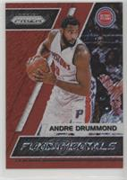Andre Drummond #/8