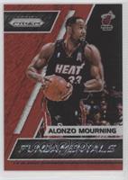 Alonzo Mourning /8