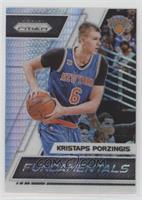 Kristaps Porzingis