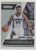 Buddy Hield