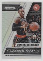 Dennis Schroder