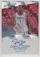 Tracy McGrady [EX to NM] #/50