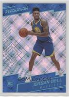Rookies - Jordan Bell /100