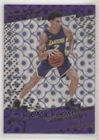 Rookies - Lonzo Ball