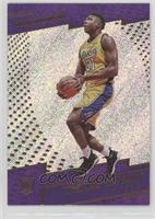Rookies - Thomas Bryant