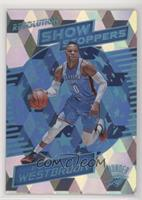Russell Westbrook #/50