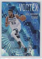 Karl-Anthony Towns /50