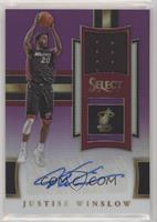 Justise Winslow /65
