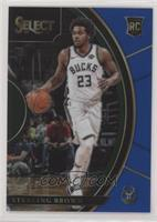 Concourse - Sterling Brown #/299