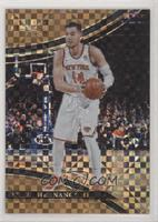 Courtside - Willy Hernangomez #/49