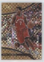 Courtside - Kyle Lowry #/49