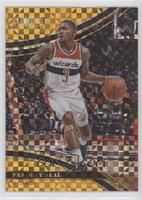 Courtside - Bradley Beal #/10