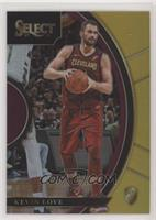 Concourse - Kevin Love #/10