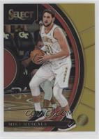 Concourse - Mike Muscala #/10