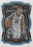 Premier Level - Chandler Parsons #/185