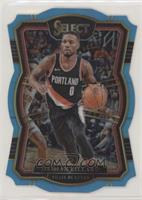 Premier Level - Damian Lillard #/185