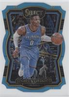 Premier Level - Russell Westbrook #/185