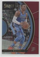 Concourse - Russell Westbrook #/199