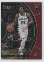 Concourse - Sterling Brown #/199
