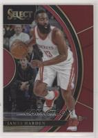 Concourse - James Harden [EX to NM] #/199