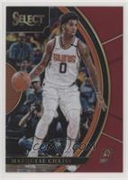 Concourse - Marquese Chriss #/199