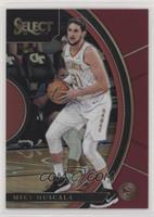 Concourse - Mike Muscala #/199