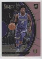Concourse - De'Aaron Fox #/10