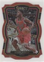 Premier Level - Bobby Portis #/135