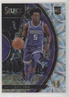 Concourse - De'Aaron Fox