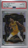 Premier Level - Josh Hart [PSA 10 GEM MT]