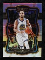 Premier Level - Stephen Curry [GemMint]