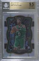 Premier Level - Jayson Tatum [BGS 9.5 GEM MINT]