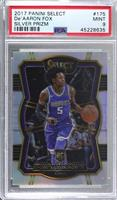 Premier Level - De'Aaron Fox [PSA 9 MINT]