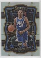 Premier Level - Markelle Fultz