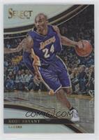 Courtside - Kobe Bryant