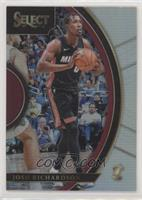 Concourse - Josh Richardson