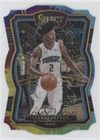 Premier Level Die-Cut - Elfrid Payton #/25