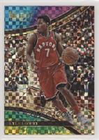 Courtside - Kyle Lowry #/25