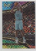 Courtside - Marvin Williams #/25