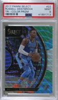 Concourse - Russell Westbrook [PSA9MINT]