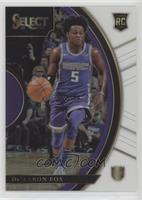 Concourse - De'Aaron Fox #/149